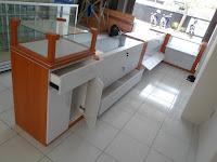 Jual Furniture Interior Untuk Toko di semarang