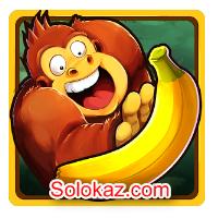 Banana Kong Mod Apk