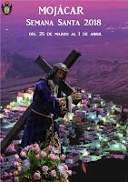 Mojácar - Semana Santa 2018