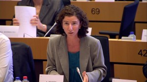 nneliese Dodds, Member of European Parliament joins IPWP