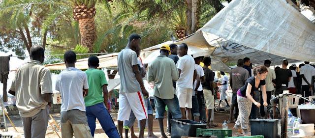 Une prime exceptionnelle de 2.500 euros pour inciter les migrants au retour dans leur pays