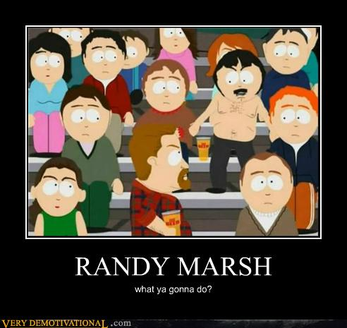 Randy Marsh Quotes. QuotesGram