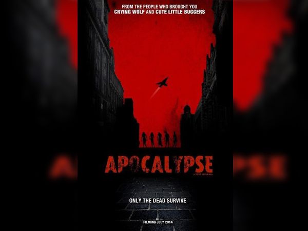 Sinopsis, detail dan nonton trailer Film Apocalypse (2017)
