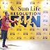 Resolusi Sehat 2019 Dimulai dengan Sun Life Resolution Run
