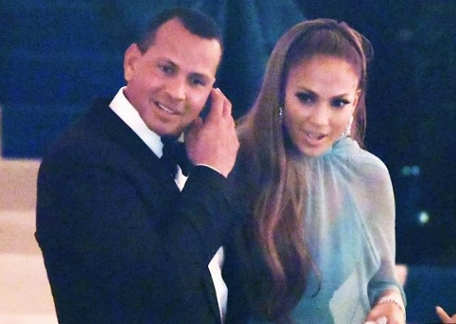 They Are Moving Too Fast? Jennifer Lopez's Pals Worried Alex Rodriguez Will Revert to His Bad Behavior