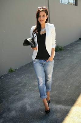 modelos de Zapatos Negros