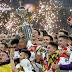 River Plate é campeão da Libertadores com direito a virada sobre o Boca Juniors