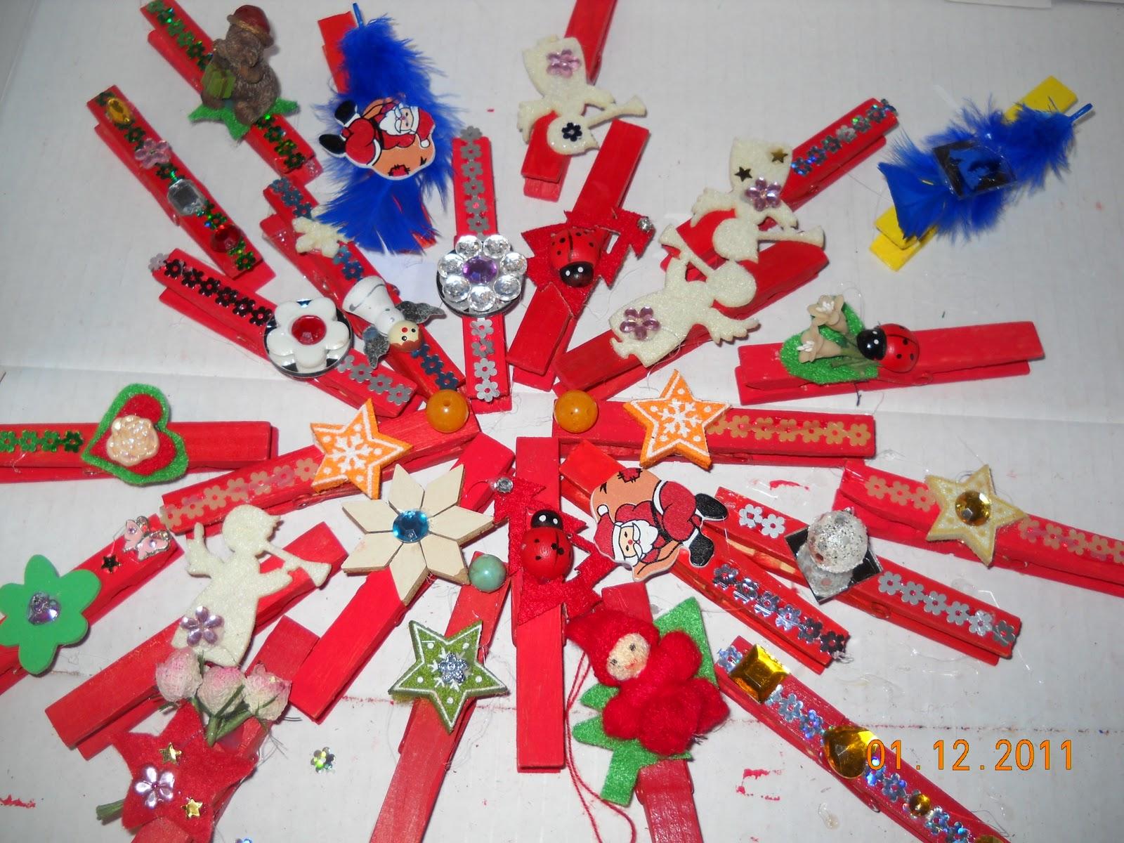How Decorate Home Penna Inchiostro E Calamaio Lavoretti Di Natale