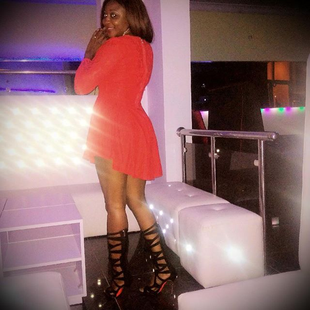 ini edo night club lekki lagos