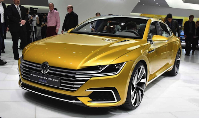 2019 Volkswagen Arteon Review Car And Driver Review