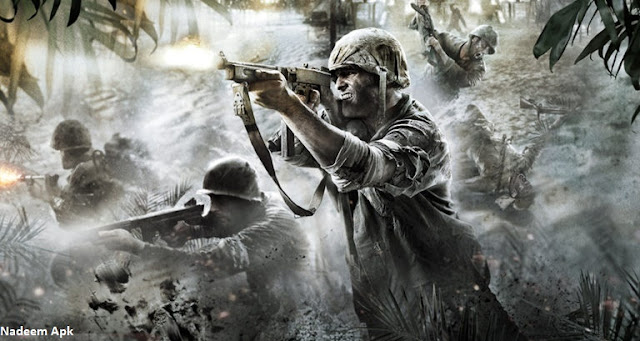 Call Of Duty World At War Download For PC