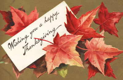 Thanksgiving Wishes 2016