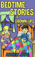 Bedtime Stories for Grown-Ups on Goodreads