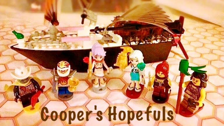 Cooper's Hopefuls