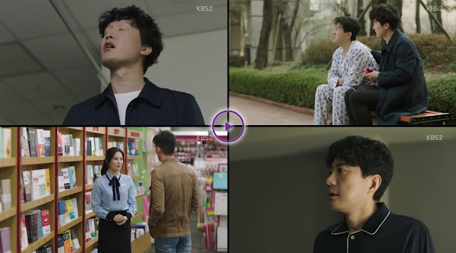 The Miracle We Met Episode 2 Subtitle Indonesia