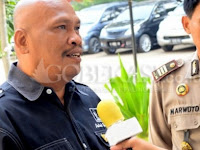 Wow Sangar! Jawara Penantang Duel GMBI Itu Ternyata...
