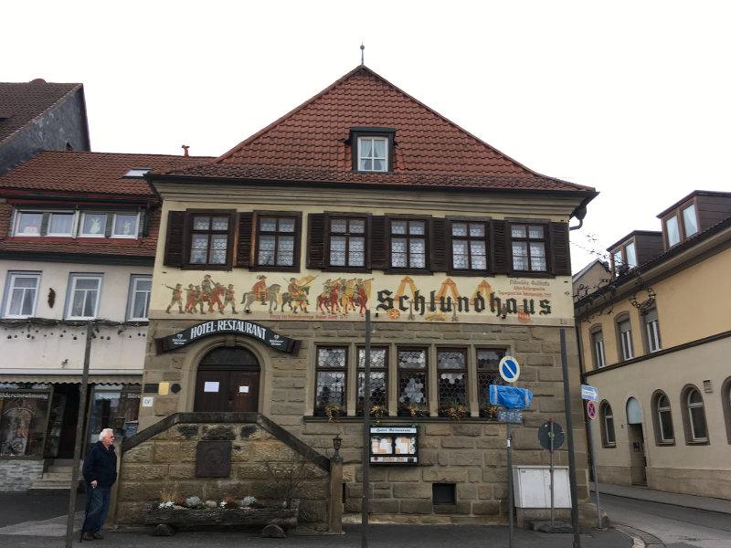 Königshofen Thüringen