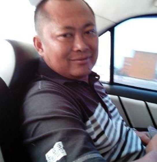 Proyek Jembatan Menanga Siamang Ambruk, Ini Komentar Ketua DPC Gerindra