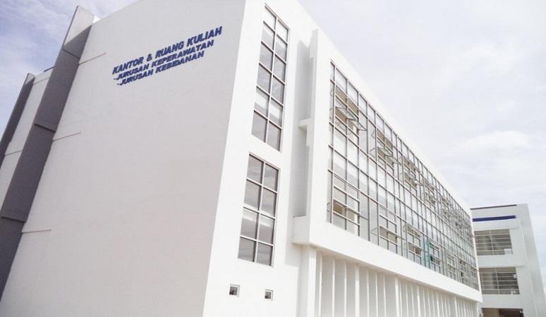 PENERIMAAN MAHASISWA BARU (POLTEKKES KENDARI) POLITEKNIK KESEHATAN KENDARI