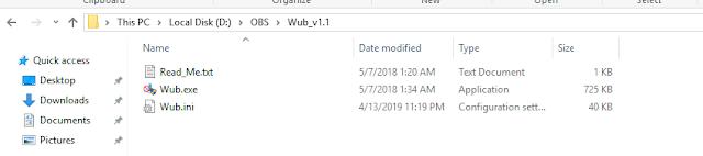 file windows update blocker