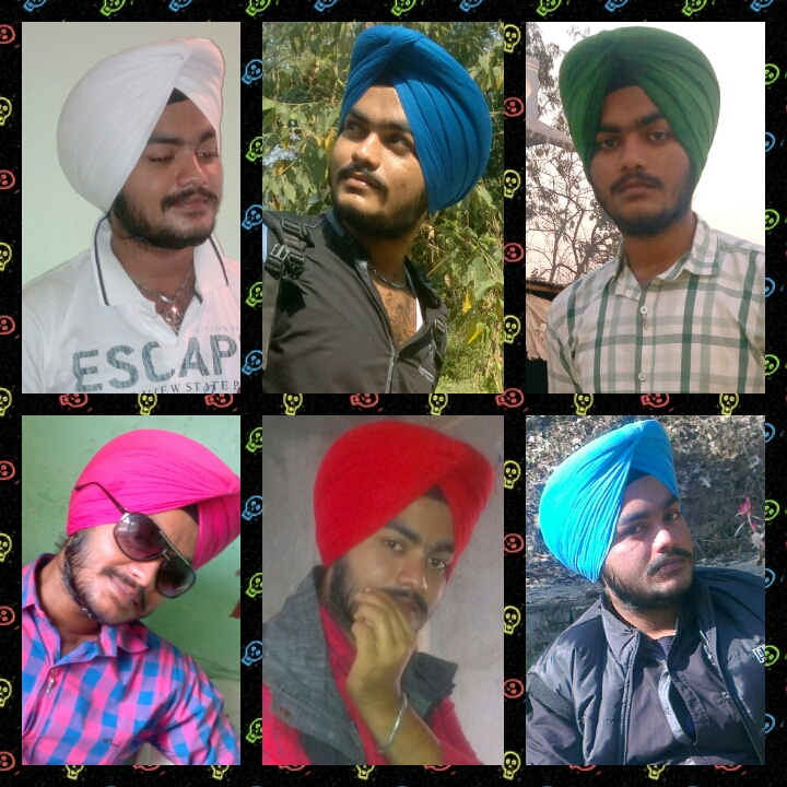 Paramjot Singh