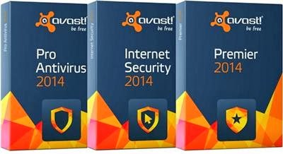 Avast! 2014 9.0.2013 Full License Key Till 2050 | Need ...