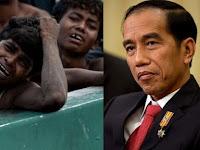 Video, Jokowi DISKAK Ahli Hukum Internasional: Harus Berani Ajak ASEAN Embargo Myanmar, Ini Baru Solusi!