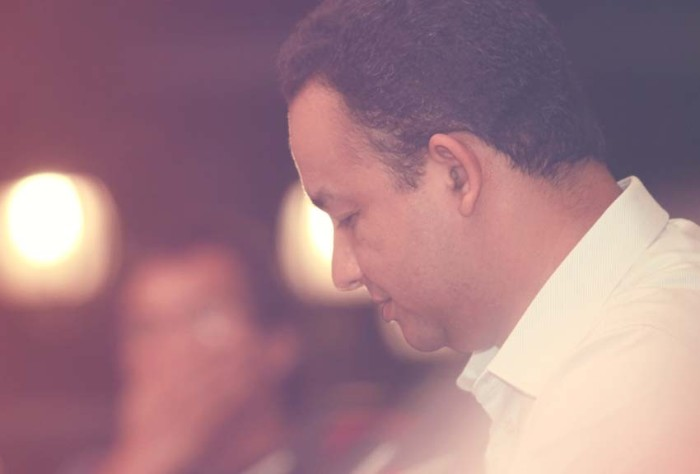 Harapan Pak Anies Baswedan Kepada Seluruh Guru di Hari Akhir Tugas Sebagai Mendikbud