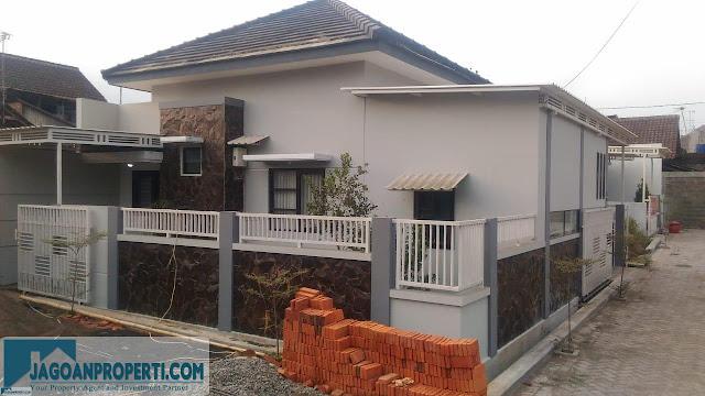Rumah Baru Murah Dijual Malang Kota