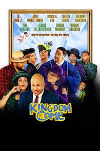 Kingdom Come Poster