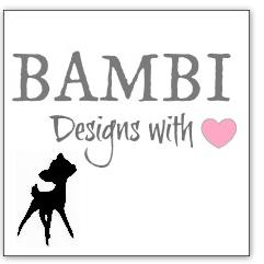 bambi designs