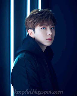 Photo Imut  Yoo Kihyun Monsta X