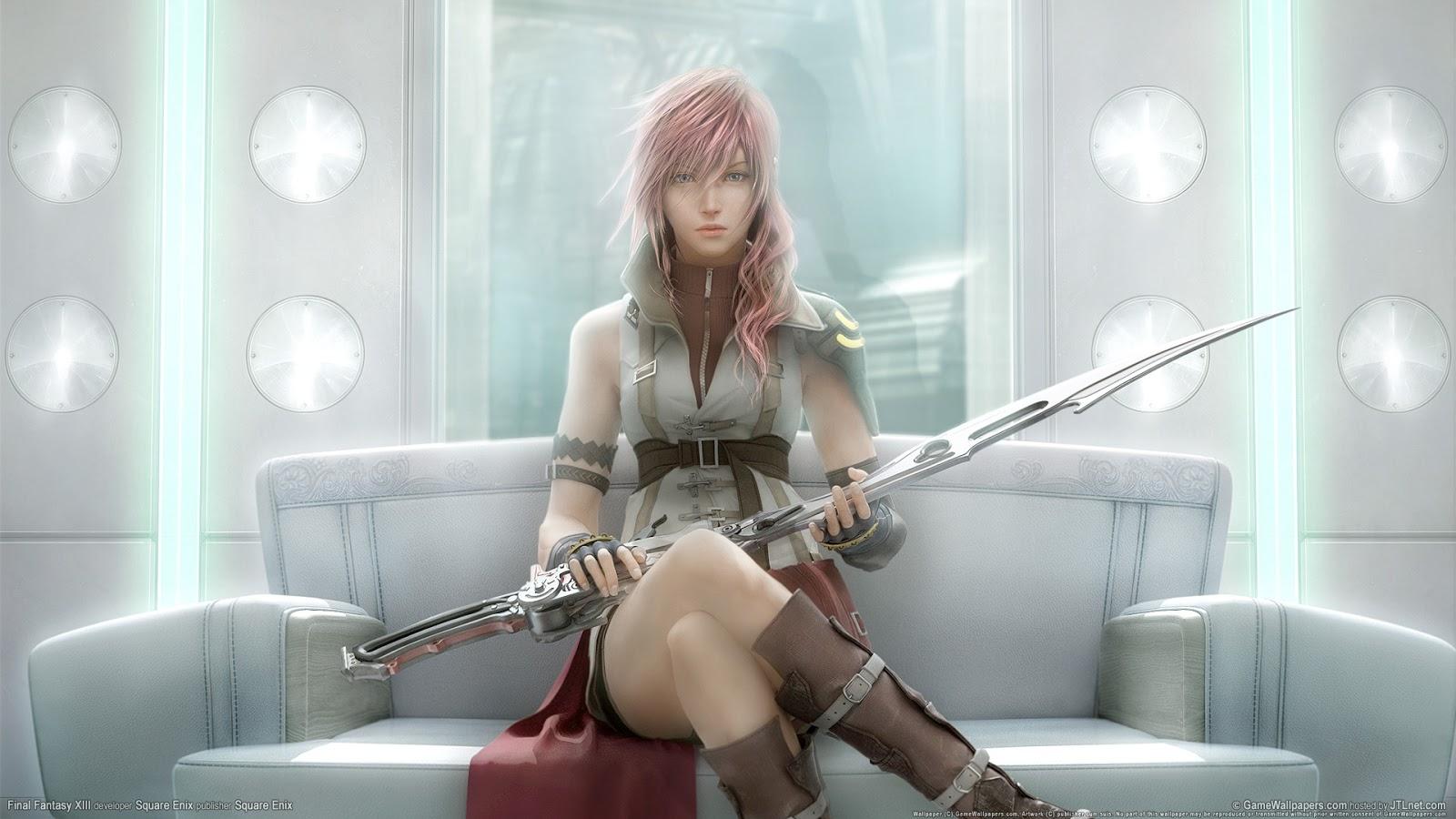 Fonds D Ecran Hd Fond D Ecran Final Fantasy Hd Wallpapers
