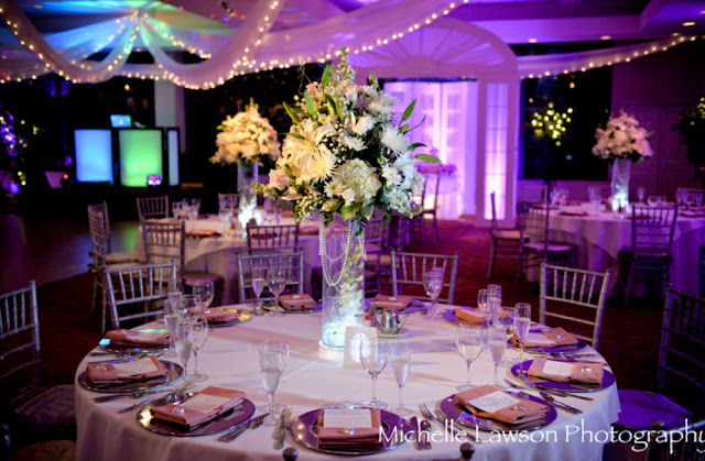 Wedding Venues In South Florida jacaranda country club wedding prices