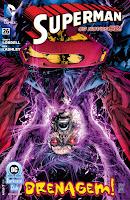 Os Novos 52! Superman #26