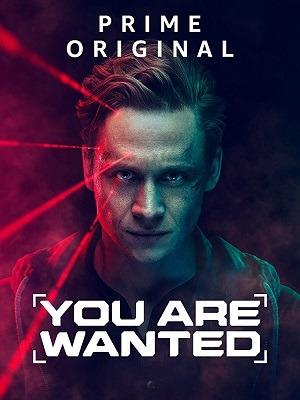 Série You Are Wanted - 2ª Temporada Legendada 2017 Torrent