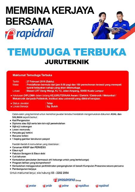 rapidrail