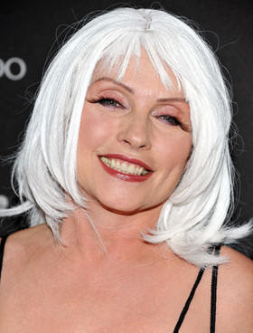 "Showbiznest: Debbie Harry and Her ""Blondie"" Band Set To ..."