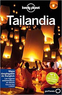 Tailandia (Lonely Planet-Guias De Pais) PDF