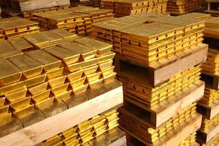 Harga Emas Hari Ini 25 Ogos 2017