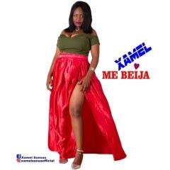 BAIXAR MP3 || Xamel - Me Beija (Prod. HQM) || 2019