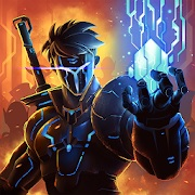 Heroes Infinity Gods Warriors Mod Apk