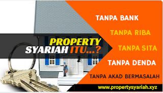 5 Konsep Property Syariah yang Perlu Anda Ketahui