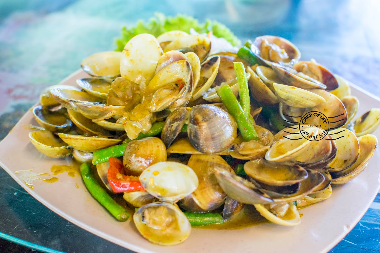 Mae Salong Sungai Petani Thai Food