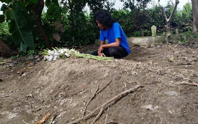 Beda Keyakinan, Makam di Mojokerto di Tolak Warga dan Akan Direlokasi