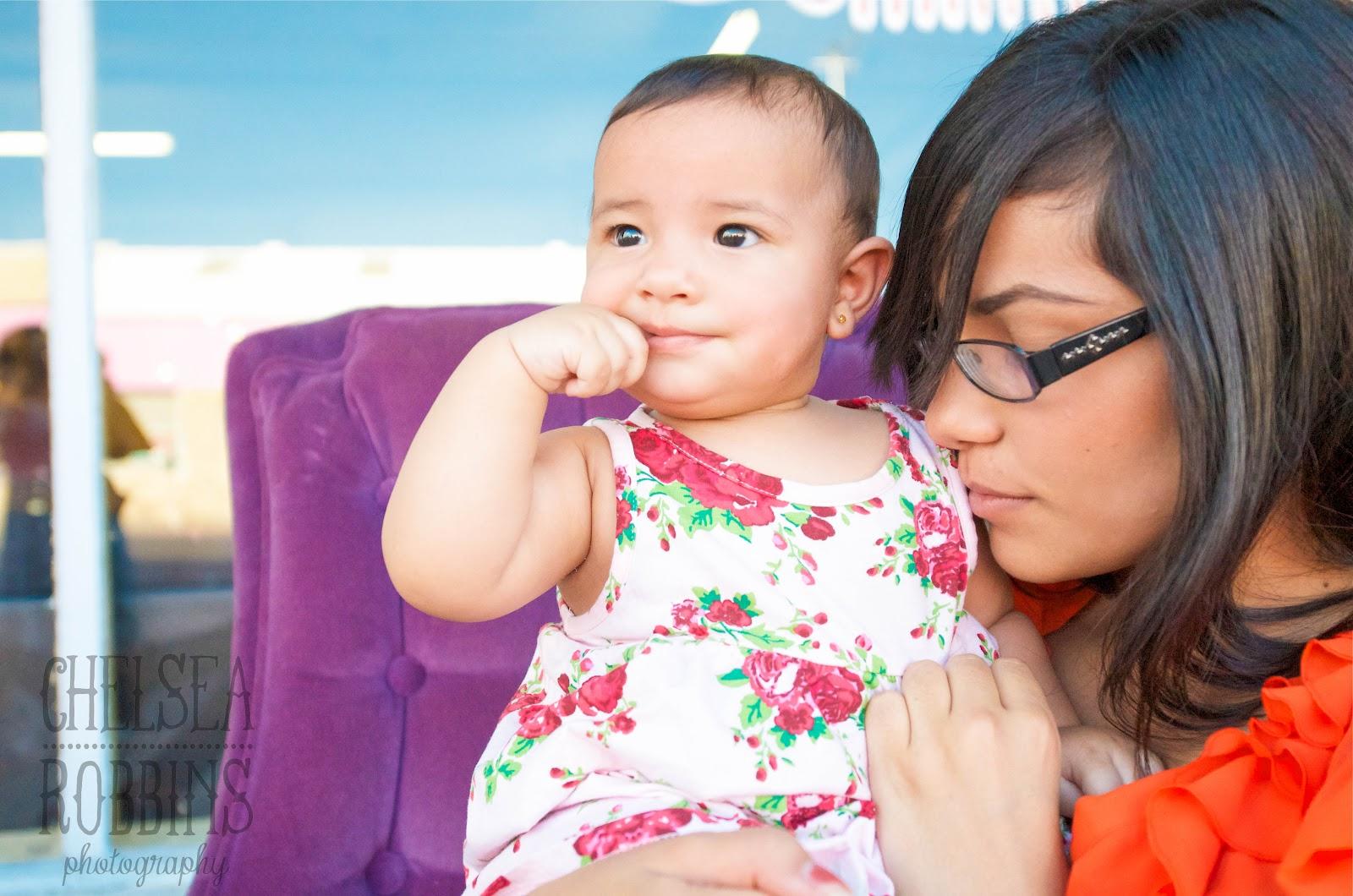 Desi Breastfeeding 34