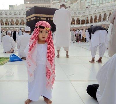 Umroh Desember 2016, Akhir Tahun Muhasabah Di Makkah