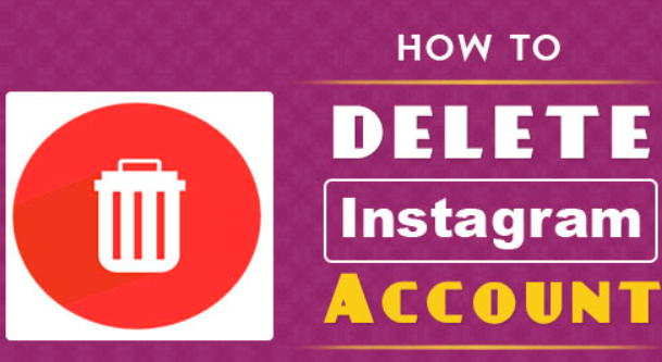 How delete instagram ccuart Image collections