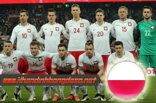 Ba Lan vs Bồ Đào Nha 1h45 ngày 11/10 www.nhandinhbongdaso.net