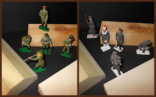54mm Figures; 54mm Russians; 54mm Toy Soldiers; Starlux 54mm Troops; Starlux Russian Infantry; Starlux Russian Toy Soldiers; Starlux Soviet Infantry; Starlux Soviet Russians; Starlux Toy Soldiers; Small Scale World; smallscaleworld.blogspot.com; Vintage Plastic Figures; Vintage Plastic Soldiers; Vintage Plastic Toys; Vintage Russian Infantry; Vintage Toy Figures; Vintage Toy Soldiers; WWII Plastic Toy Figures; WWII Russian Infantry; WWII Toy Soldiers;